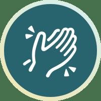讚賞公民基金會 logo