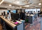 勁取股份有限公司 work environment photo