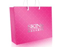 SKIN79紙提袋