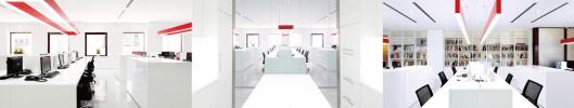 安益國際展覽股份有限公司 work environment photo
