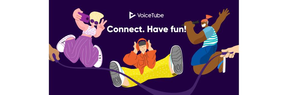 VoiceTube_紅點子科技股份有限公司