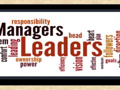 Aamer Naeem- Leadership Development and Consultant