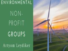 Environmental Non-Profit Groups