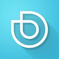 Deepblu_九星資訊股份有限公司 logo