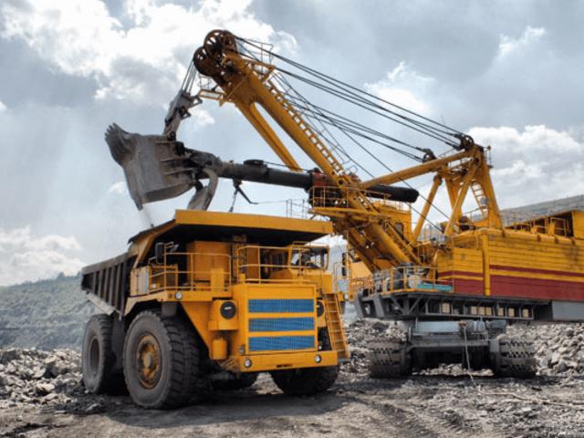 Roman Rubin - New Trends in the Mining Sector