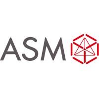 ASM Pacific logo