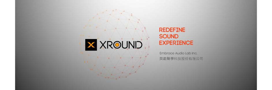 XROUND 英霸聲學科技