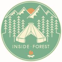 入樹村觀光行銷有限公司 logo