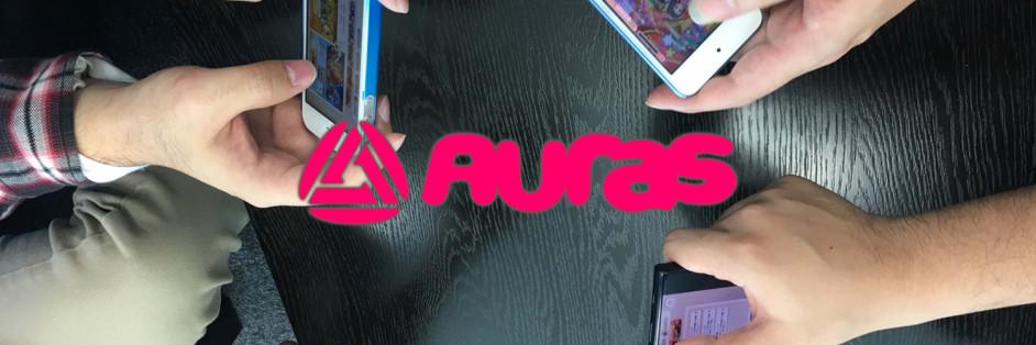 Auras Games