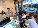 手心設計事務所 work environment photo