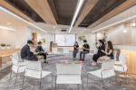新加坡商鈦坦科技 work environment photo