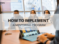 How to Implement a Mentoring Program