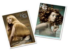 KGnews AB Cover