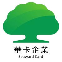 華卡企業股份有限公司 logo
