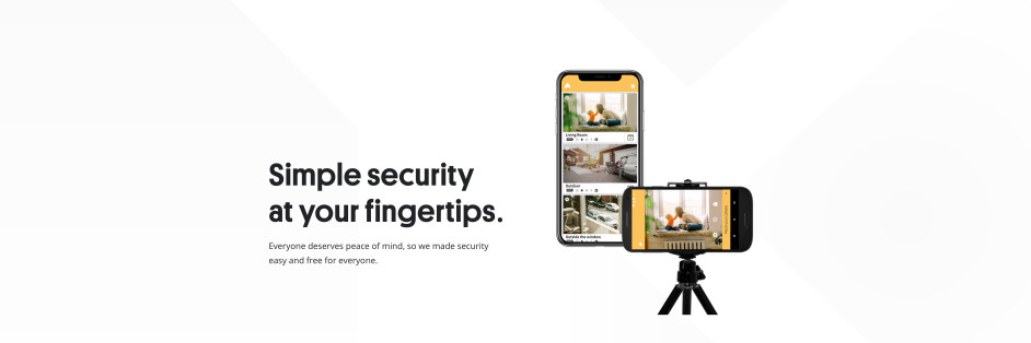 Alfred Labs Inc. 阿福管家 - 用舊手機做監控攝影機