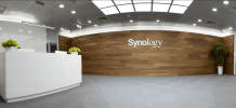 群暉科技 Synology Inc.  work environment photo
