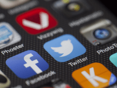 Utilizing Social Media in Catholic Schools