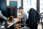 Kronos Research 麒點科技 work environment photo