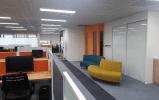 金時整合行銷有限公司 work environment photo