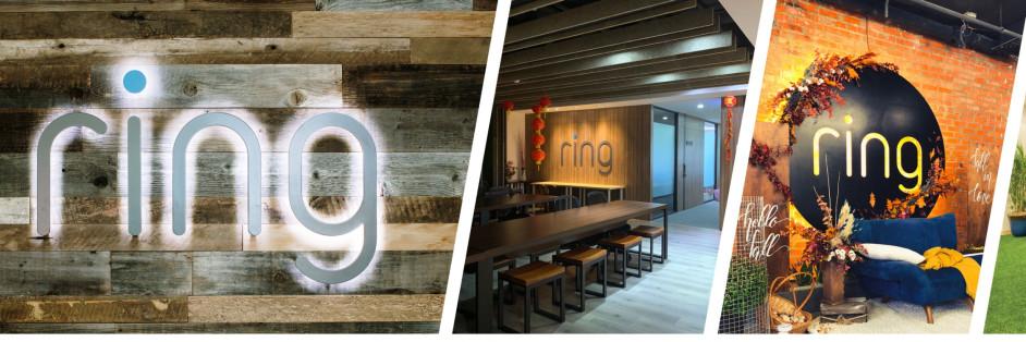 Amazon Ring 環安智控股份有限公司