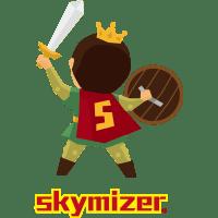 Skymizer  logo