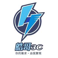 皓哥3C & 育哥電腦 logo