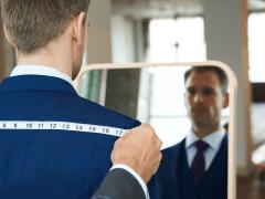 Bespoke Suits Tailor Sydney CBD