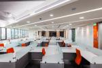 數字科技股份有限公司 work environment photo