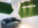 威許移動股份有限公司 ( WishMobile, Inc. ) work environment photo