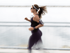 Adding Fitness into Your Workday