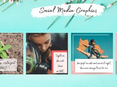 Divine Social Media Manager Portfolio 4