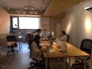 芮羚數字科技有限公司 work environment photo