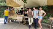 台灣拿福能社群媒體策略行銷有限公司工作环境照片