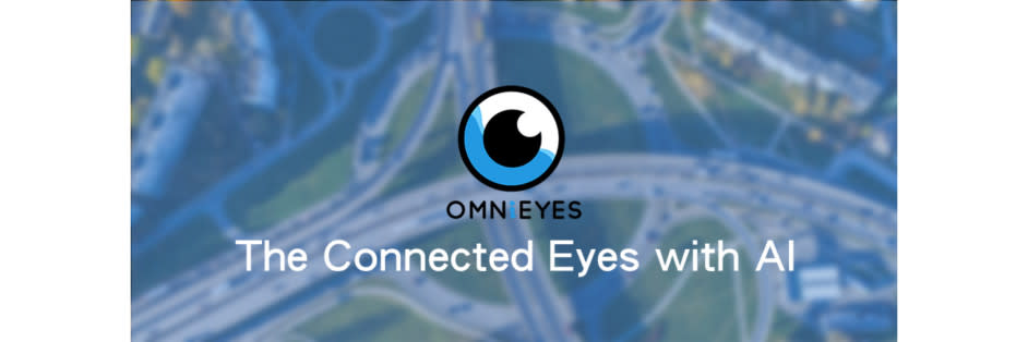 動見科技 OmniEyes