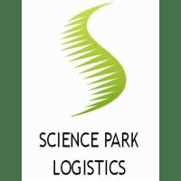 科學城物流股份有限公司 logo