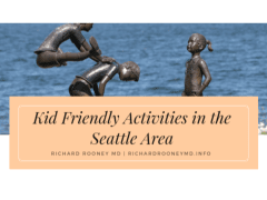 Kid Friendly Activities in the Seattle Area