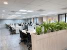 威許移動股份有限公司 ( WishMobile, Inc. ) work environment photo