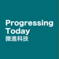 微進科技股份有限公司 logo