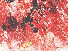 Art work/ Oil painting