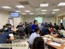 嘉實資訊股份有限公司 work environment photo