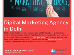 Digital Marketing Agency in Delhi- SEO, PPC, SMM