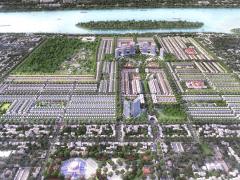 Dự án đất nền sổ đỏ Stella Mega City tại Cần Thơ