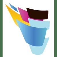 盈德網絡服務有限公司 logo