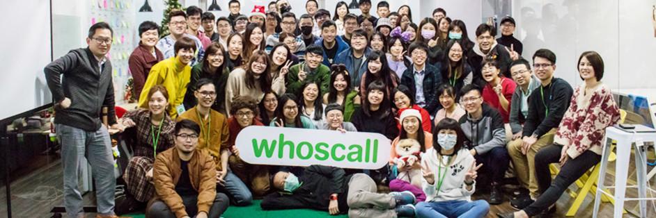 Whoscall (Gogolook)