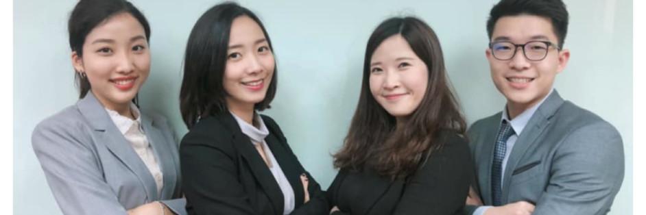 新加坡商立可人事顧問有限公司台灣分公司