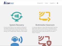 [F2E] Howyar Official Website
