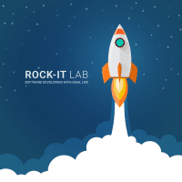 Rock-IT Lab logo