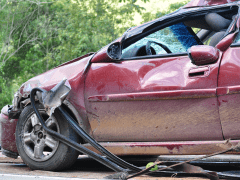 Steps to Take When in a Car Accident