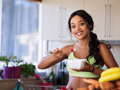 Mark Mccool Sarasota – 2019 Healthy Eating Habits