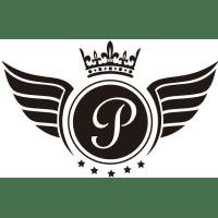 彼德股份有限公司 logo